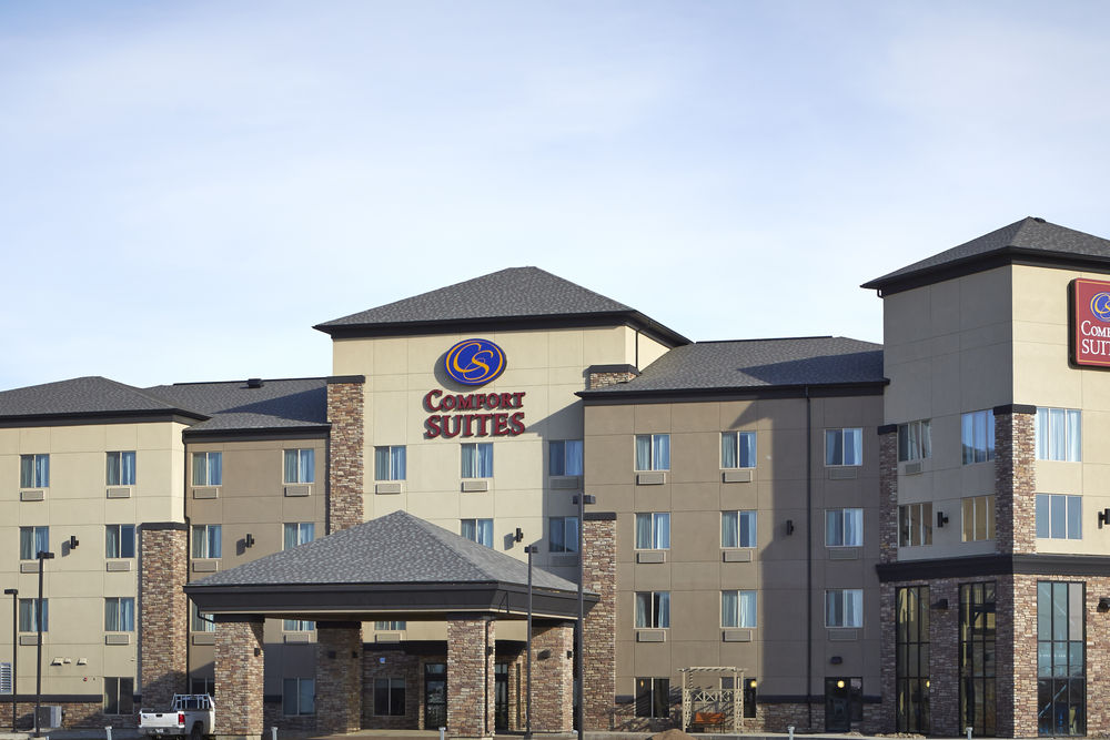 Comfort Suites 203 Bill Hunter Avenue, Saskatoon, SK