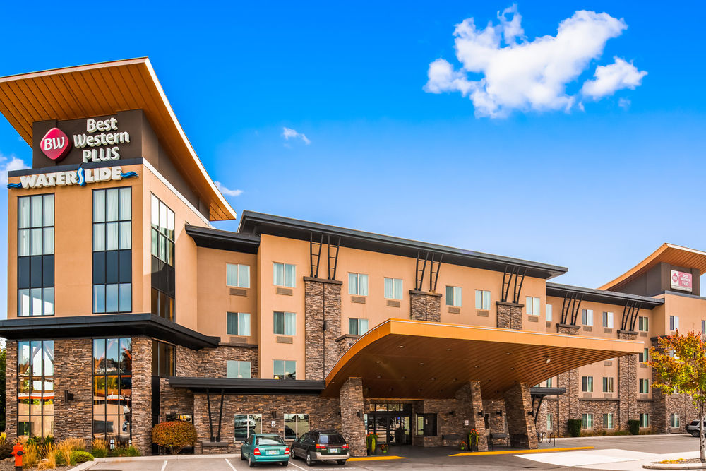 Best Western Plus 3460 Carrington Road, West Kelowna, BC